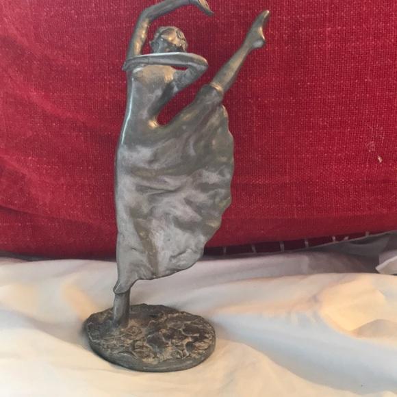 Original  Boobis Chanin Sculpture